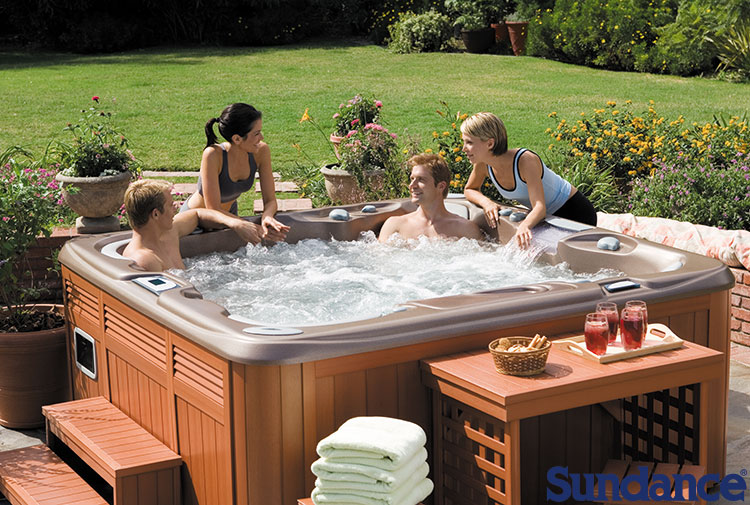 Jacuzzi norge