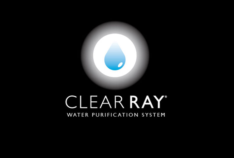 ClearRay logo