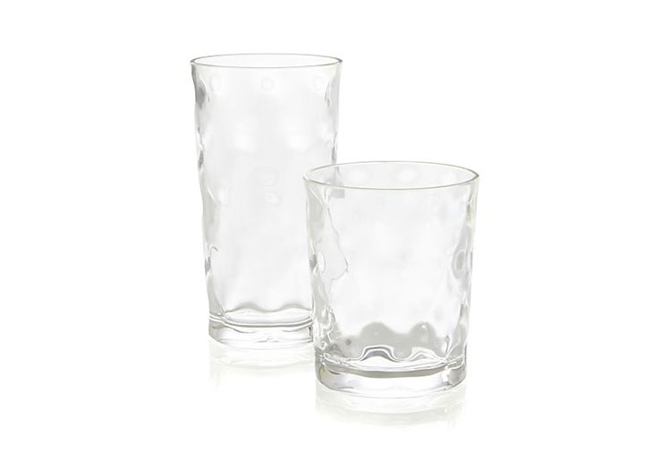 Uknuselig glass